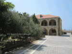 Monastery of Saint Stephen